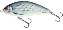 Salmo Fatso Floating 10cm Farbe TT