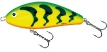 Salmo Fatso Floating 14cm Farbe GT