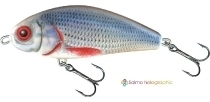 Salmo Fatso Floating 14cm Farbe HOR