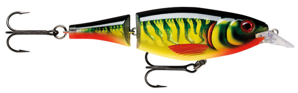 Rapala x Rap Jointed Shad 13cm Hot Pike