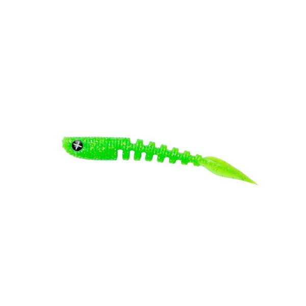 Monkey Lures Shaky Lui 7,5cm Apple Bomb