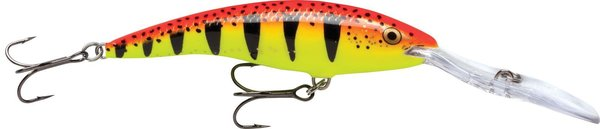 Rapala Deep Trail Dancer 11cm HT Hot Tiger