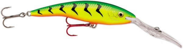 Rapala Deep Trail Dancer 11cm BLT Blending Tiger