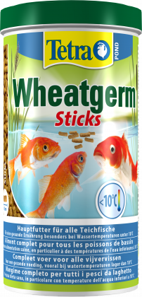 Tetra Pond Wheatgerm Sticks 1000ml